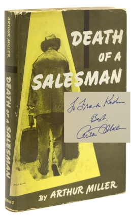 Death of a Salesman. Arthur Miller