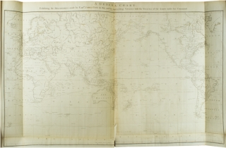 An Account of the Voyages Undertaken by the Order of His Present Majesty for Making Discoveries in the Southern Hemisphere [WITH:] A Voyage Towards the South Pole, and Round the World [WITH:] A Voyage to the Pacific Ocean. Undertaken, by the Command of His Majesty, for Making Discoveries in the Northern Hemisphere