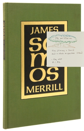 Samos. James Merrill