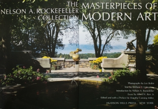 The Nelson A. Rockefeller Collection: Masterpieces of Modern Art