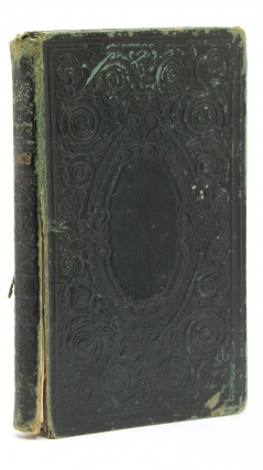 Sailor's commonplace book with entries comprising original drawings, stories and poems, written...