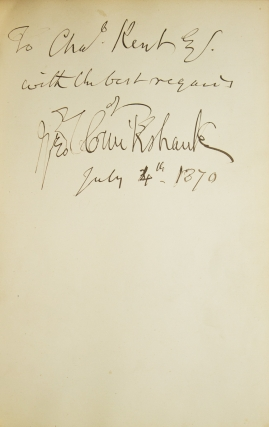 George Cruikshank's Table Book