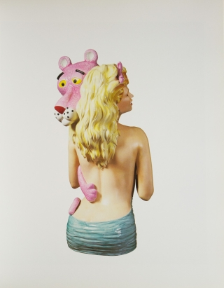 Jeff Koons: Highlights of 25 Years