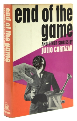 End of the Game. Julio Cortazar