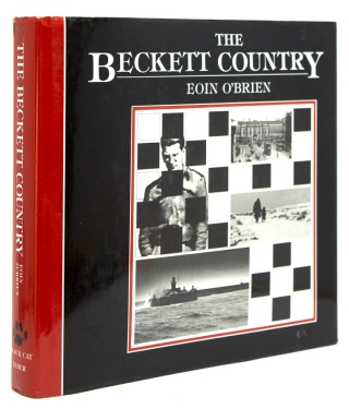 The Beckett Country. Samuel Beckett's Ireland. Samuel Beckett
