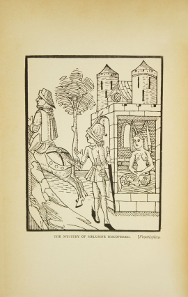 Romances of Chivalry told and Illustrated in Facsimile