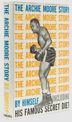 The Archie Moore Story. Boxing, Archie Moore.