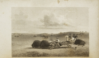 Narrative of the Texan Santa Fe Expedition, Comprising a Description of a Tour through Texas, across the Great Southwestern Prairies, the Camanche and Caygüa Hunting-Grounds, with an Account of the Sufferings from Want of Food, Losses from Hostile Indians, and Final Capture of the Texans …