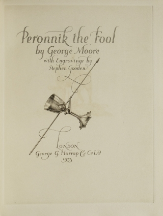 Peronnik the Fool