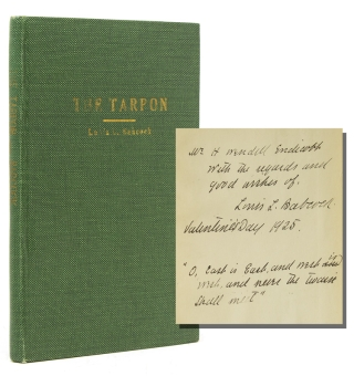 The Tarpon. Louis L. Babcock