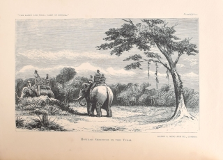 The Large and Small Game of Bengal and the North-Western Provinces of India