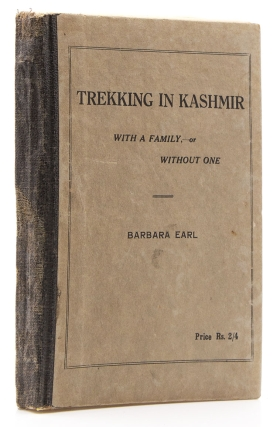 Trekking in Kashmir with a Family, --or without one