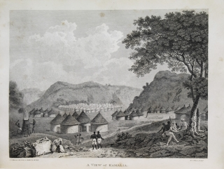 Travels in the Interior Districts of Africa: Performed under the Direction and Patronage of the African Association, in the Years 1795, 1796, and 1797...With an Appendix containing geographical illustrations of Africa by Major Rennell