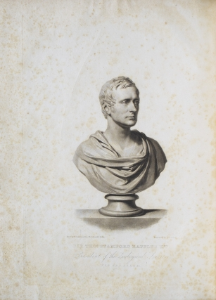 Memoir of the Life and Public Services of Sir Thomas Stamford Raffles, F.R.S., etc. Particularly in the Government of Java
