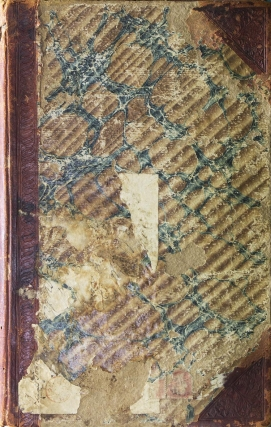Manuscript record of the travels and hunting adventures of Giles Graeme