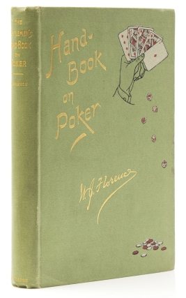 The Gentlemen's Hand-Book on Poker