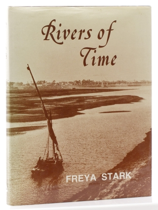 Rivers of Time. Photographs … With an introduction by Alexander Maitland