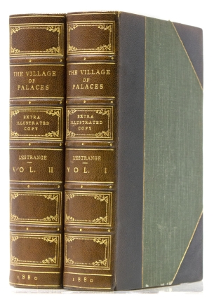 The Village of Palaces; or, Chronicles of Chelsea