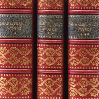 The Complete Works of William Shakespeare. Comedies, Histories and Tragedies...Life by Charles...