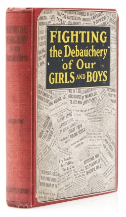 Fighting the Debauchery of Our Girls and Boys