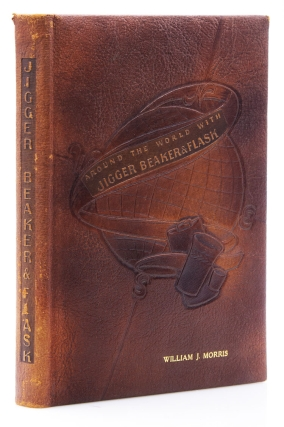 The Gentleman's Companion. Being an Exotic Drinking Book or, Around the World with Jigger, Beaker and Flask