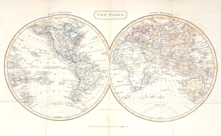 An Atlas of Modern Geography by