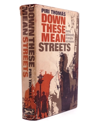 Down these Mean Street