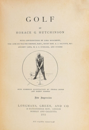 The Badminton Library of Sports and Pastimes