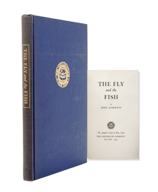 The Fly and the Fish. John Atherton