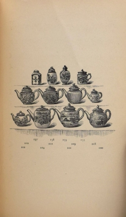 Catalogue of a Collection of Worcester Porcelain in the Museum at the Royal Porcelain Works