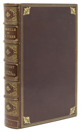 Corneille and His Times. Pierre Corneille., M. Guizot