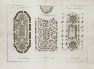 The Theory and Practice of Gardening; wherein is fully handled all that relates to fine gardens, commonly called pleasure gardens, as parterres, groves, bowling-greens … together with remarks and general rules in all that concerns the art of gardening. Done from the French Original ... By John James of Greenwich
