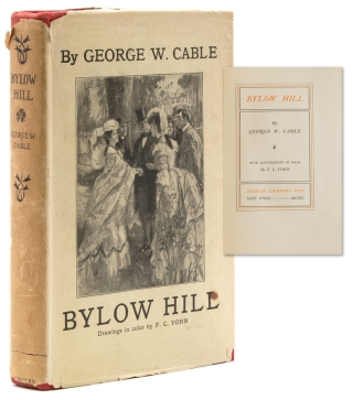 Bylow Hill. George Washington Cable