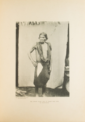 [Portfolio of photographic plates issued to accompany: The Caura, a Narrative of a Journey up the Caura River]