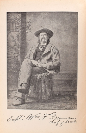 Thirty-one Years on the Plains and in the Mountains or, the last voice from the Plains. An Authentic Record of a Life Time of Hunting, Trapping, Scouting and Indian Fighting in the Far West