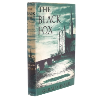 The Black Fox. A Novel of the Seventies