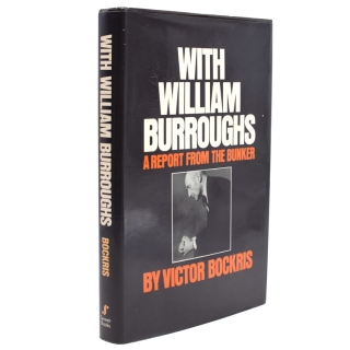 WITH WILLIAM BURROUGHS : A Report from the Bunker