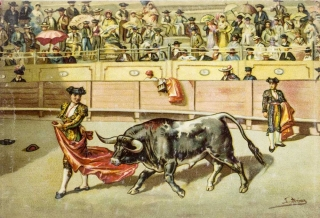 Cuban Bull Fight Album