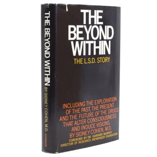 The Beyond Within. The L.S.D. Srtory