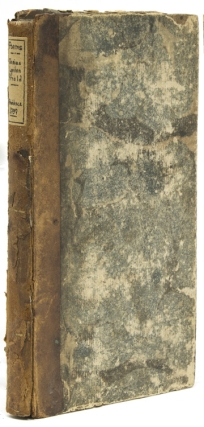 Poems by the late Josias Lyndon Arnold, Esq. of St. Johnsbury Vermont formerly of Providence and a Tutor in Rhode Island College [Introduction by James Burrill Junior]. Josias Lyndon Arnold.
