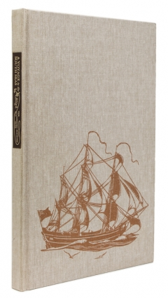 A Voyage to the South Seas. Introduction by Alan Viliers