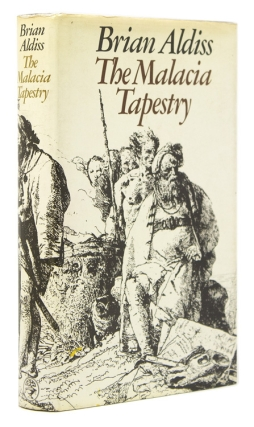 The Malacia Tapestry. Brian W. Aldiss.