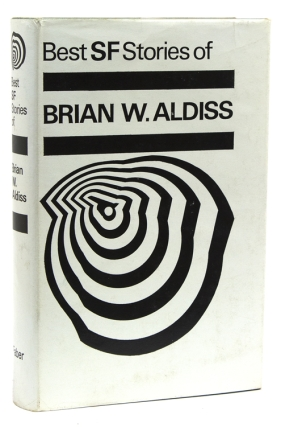 Best Science Fiction Stories of. Brian W. Aldiss.