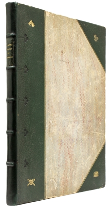 Twenty Sporting Designs, With Selections from the Poets. George A. Fothergill