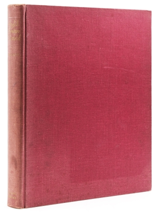 English Furniture Illustrated. Revised and edited by H. Clifford Smith, F.S.A
