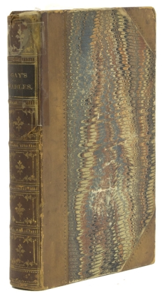 The Fables of John Gay Illustrated. With an Original Memoir, Introduction and Annotations by...