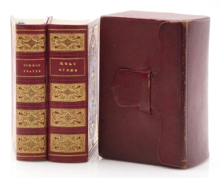 The Holy Bible, containing the Old and New Testaments [with] The Book of Common Prayer. English...