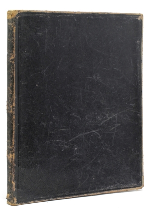 Fox Hunting: Manuscript volume of sporting poems. Foxhunting