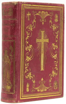 Indian Good Book, Made by Eugene Vetromile, S.J., Indian Patriarch, for the Benefit of the...