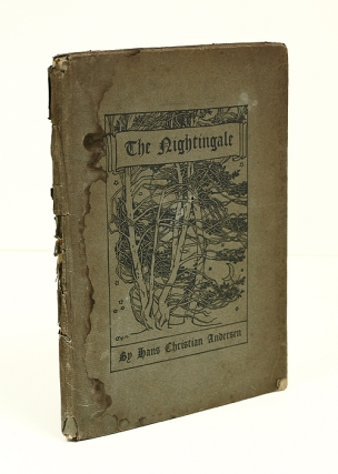 The Nightingale. Translation by H.W. Dulcken. Hans Christian Andersen.